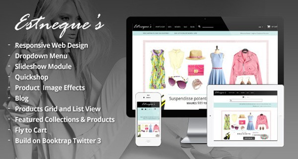 10 best responsive shopify themes for ecommerce websites estneque pronofoot35fo Image collections