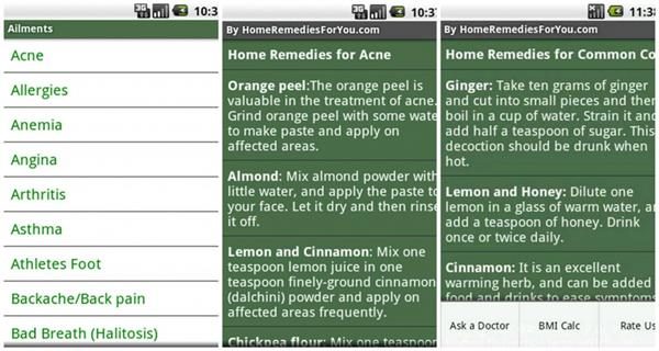 Home Remedies (Lite)