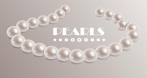 Create a Pearl Brush from Gradient Meshes