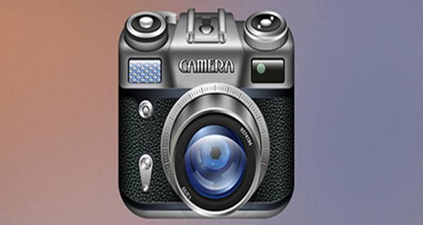 How to Create Vintage Photo Camera Icons for App Store in Adobe Illustrator