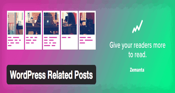 WordPress Related Posts by Zemante