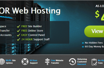 Arvixe In-Depth Review: Web Hosting Secrets Unveiled!