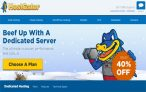 HostGator Dedicated Hosting – Basic