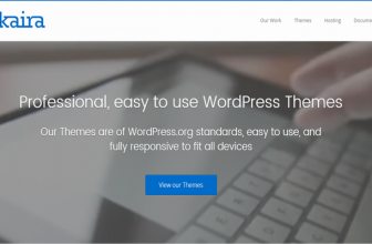 Interview With Zack Of Kaira – Free & Premium WordPress Themes