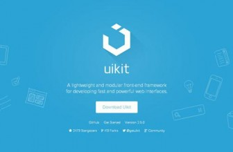 10 Best Free UI Kits You Should Try