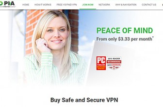 Private Internet Access (PIA) VPN Review