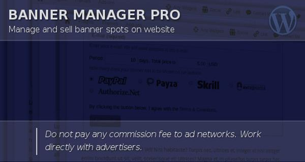 Banner Manager