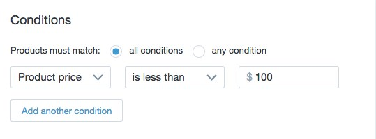 Conditions1