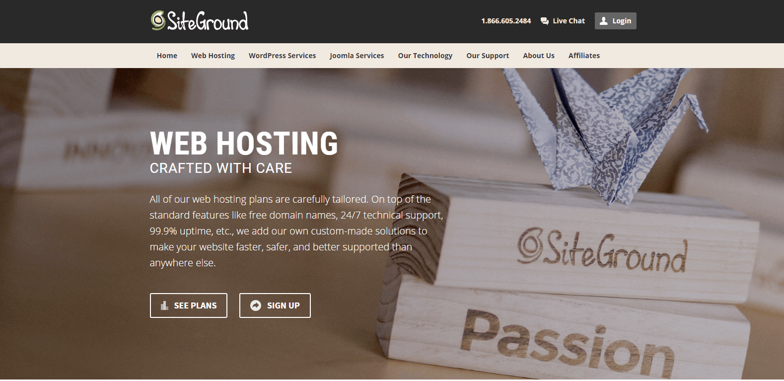 SiteGround Review | Hosting Plans, Support, Reliability & More