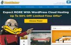 HostGator WordPress Hosting – Starter Plan