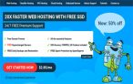 TMD Shared Hosting Plan – Unlimited Package