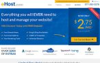 eHost WordPress